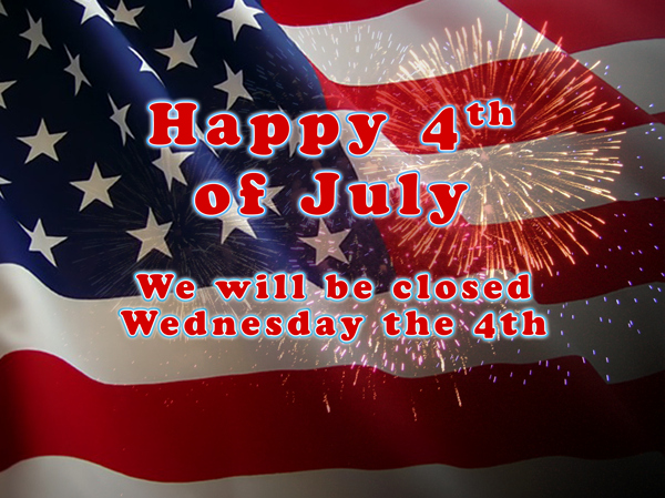 Closed 4th Of July Template Lovely We Will Be Closed Templates Video Search Engine at