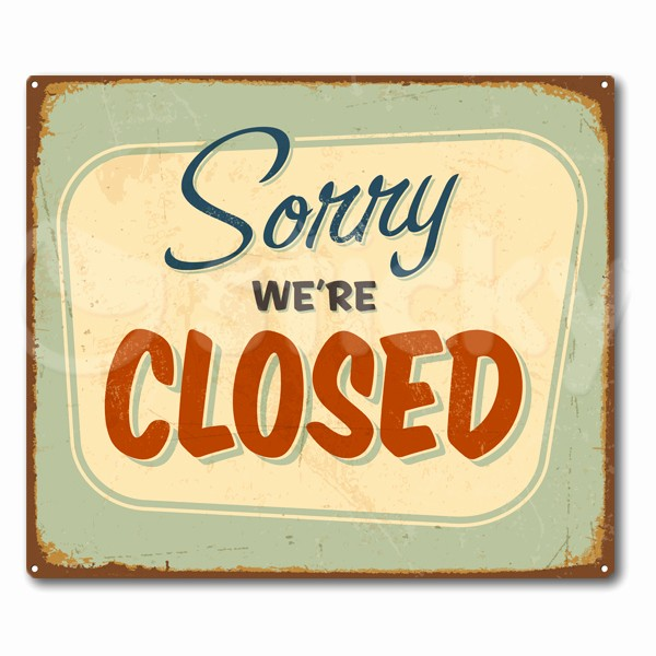 Closed for Easter Sign Template Beautiful Closed Printable Signs for Thanksgiving – Happy Easter