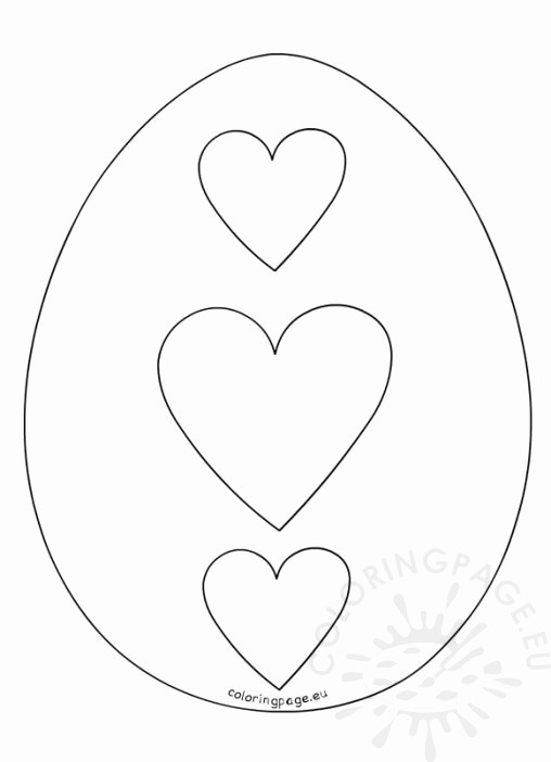 Closed for Easter Sign Template Unique Coloring Page