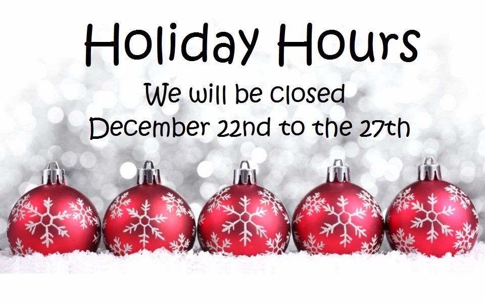 Closed for the Holiday Sign Beautiful Closed for the Holidays to Pin On Pinterest