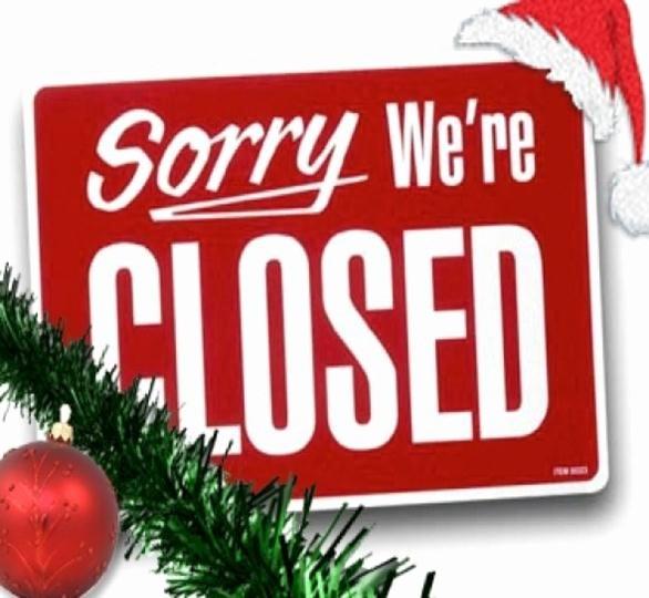 Closed for the Holiday Sign Best Of associazione Italo Americana Del Friuli Venezia Giulia