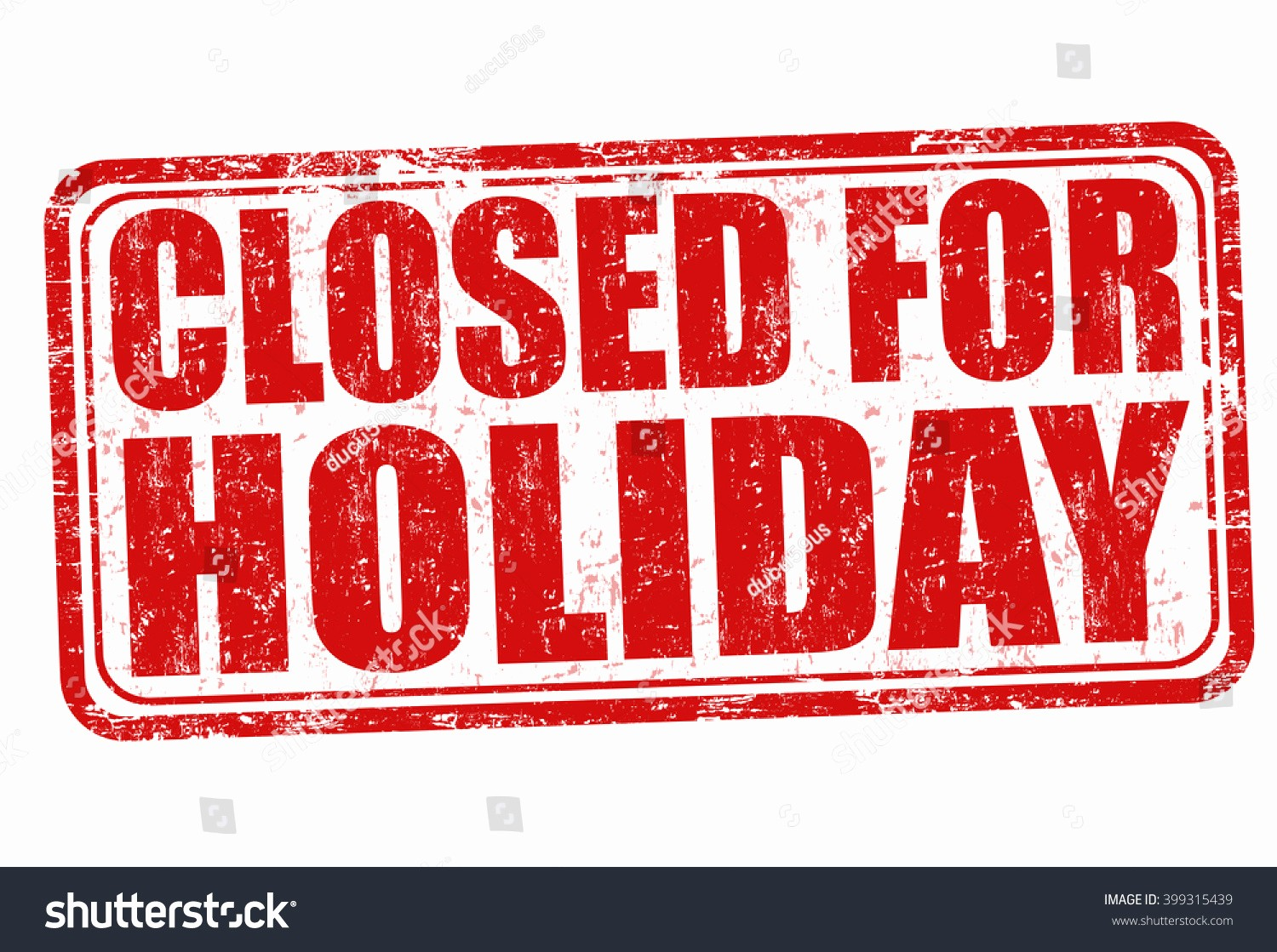 Closed for the Holiday Sign Lovely Closed for the Holidays Sign Free Download Elsevier