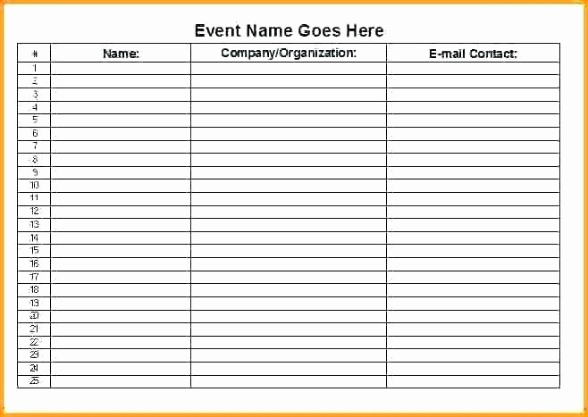 Club Sign In Sheet Template New Sign Up Sheet Template Excel Excel Sign Up Sheet Timestamp