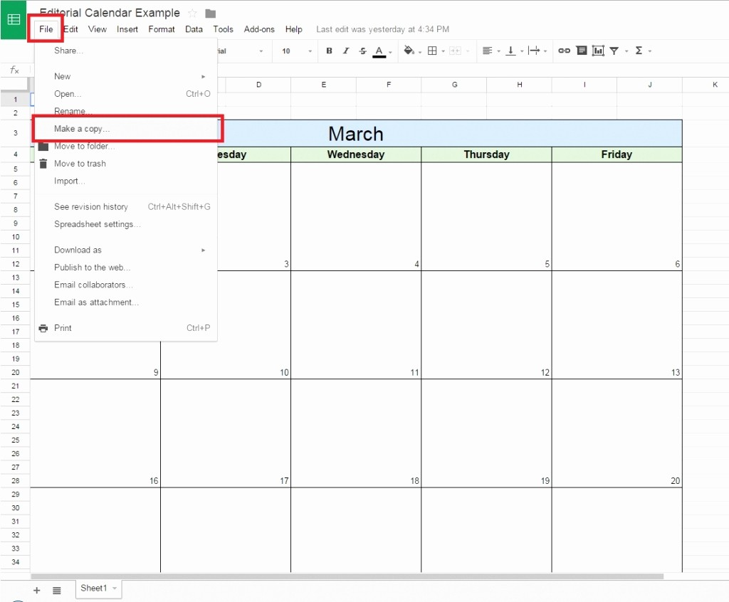 College Schedule Template Google Docs Awesome How to Make A Calendar In Google Docs