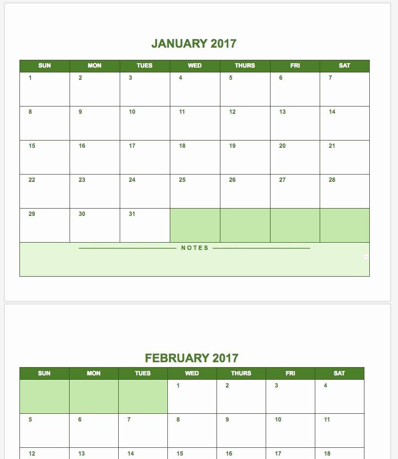 College Schedule Template Google Docs Fresh School Calendar Template Gallery Google 2018