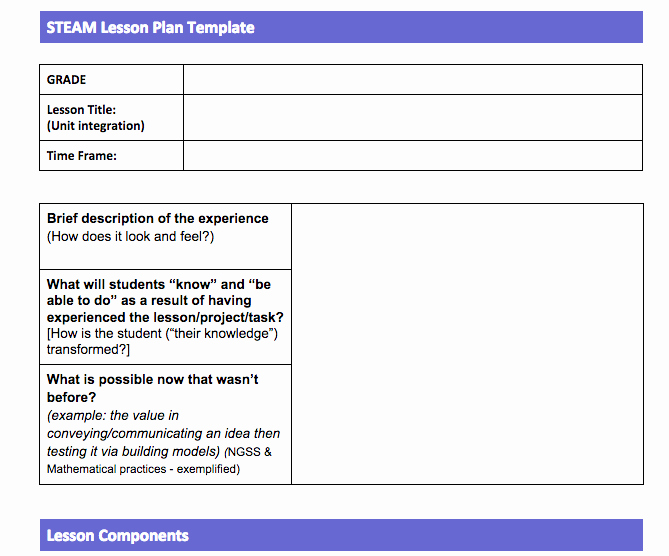 College Schedule Template Google Docs Lovely Lesson Plan Template Google Docs