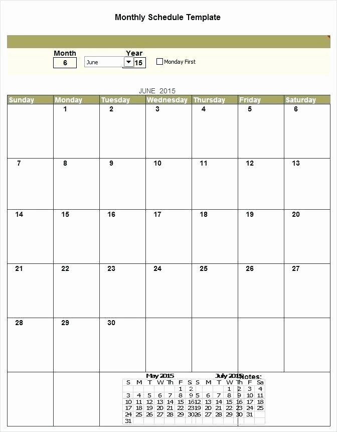 College Schedule Template Google Docs Luxury Online Calendar