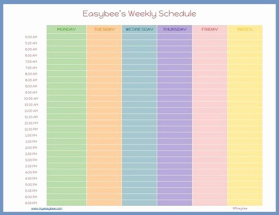 College Schedule Template Google Docs Unique 29 Best Images About Easybee Free Speech therapy Google