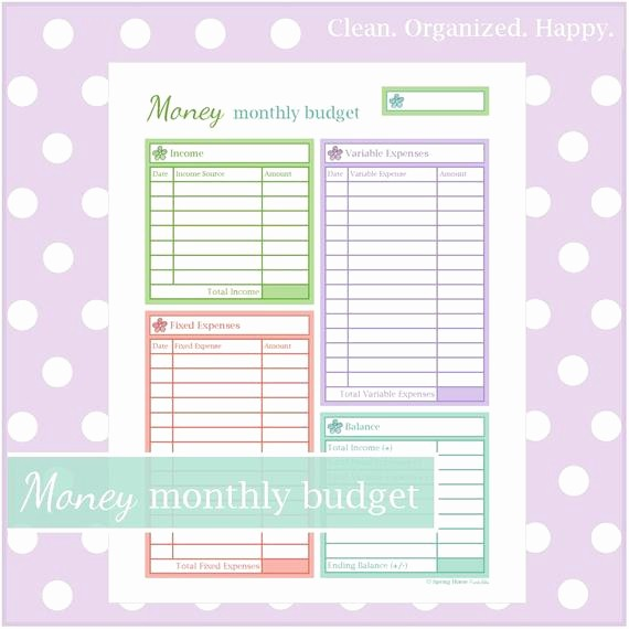 College Student Monthly Budget Example Elegant Bud Worksheet for High School Students Bud