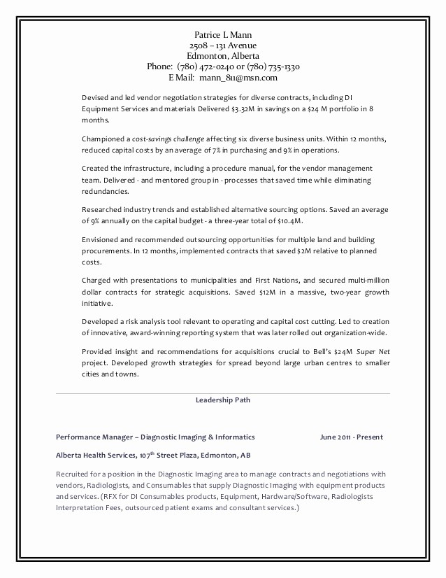 Combined Resume and Cover Letter Best Of Resume and Cover Letter Bined Rev 1