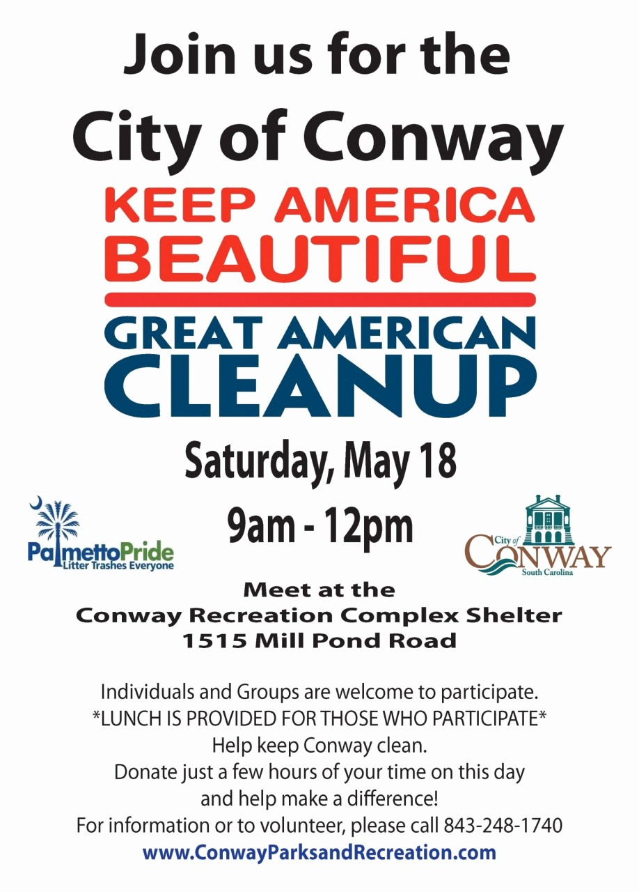 Community Clean Up Flyer Template Best Of Munity Clean Up Day 2013 Flyer