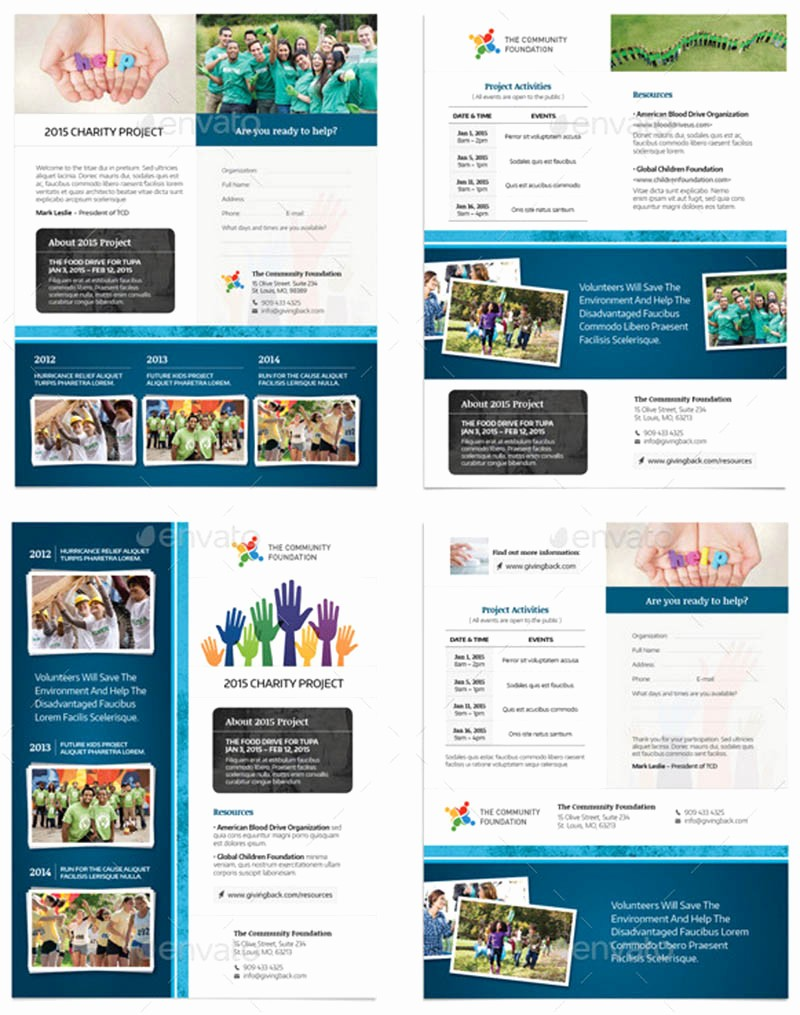 Community Clean Up Flyer Template Lovely Indesign Flyer Templates top 50 Indd Flyers for 2018