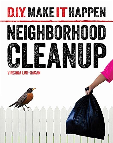 Community Clean Up Flyer Template New 10 Best Neighborhood Clean Up Images On Pinterest