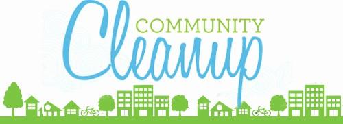 Community Clean Up Flyer Template Unique 10 Best Of Neighborhood Clean Up Flyer Template