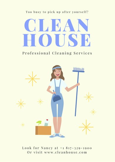 Community Clean Up Flyer Template Unique Customize 167 Cleaning Flyer Templates Online Canva