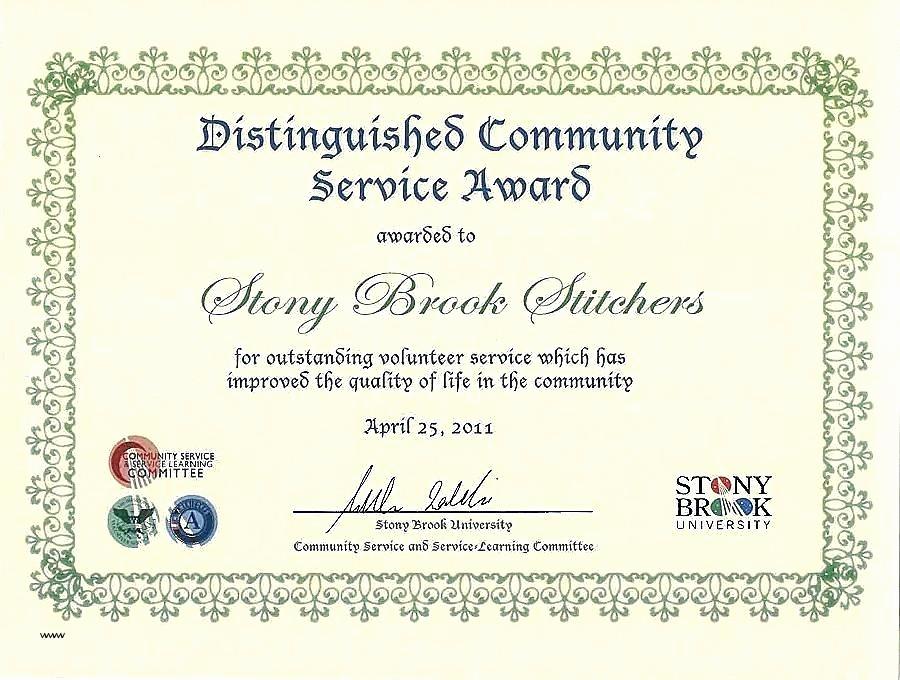 Community Service Certificate Template Free Luxury Editable Award Certificate Template Free Blank Art