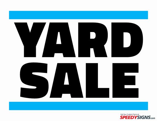 Community Yard Sale Sign Template Fresh Free Png Yard Sale Sign Transparent Yard Sale Sign Png