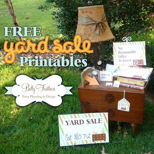 Community Yard Sale Sign Template Lovely Free Printable Yard Sale Signs & Price Tags
