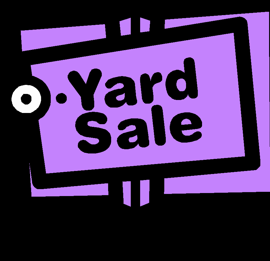 Community Yard Sale Sign Template Luxury May Visit Lexington Nc