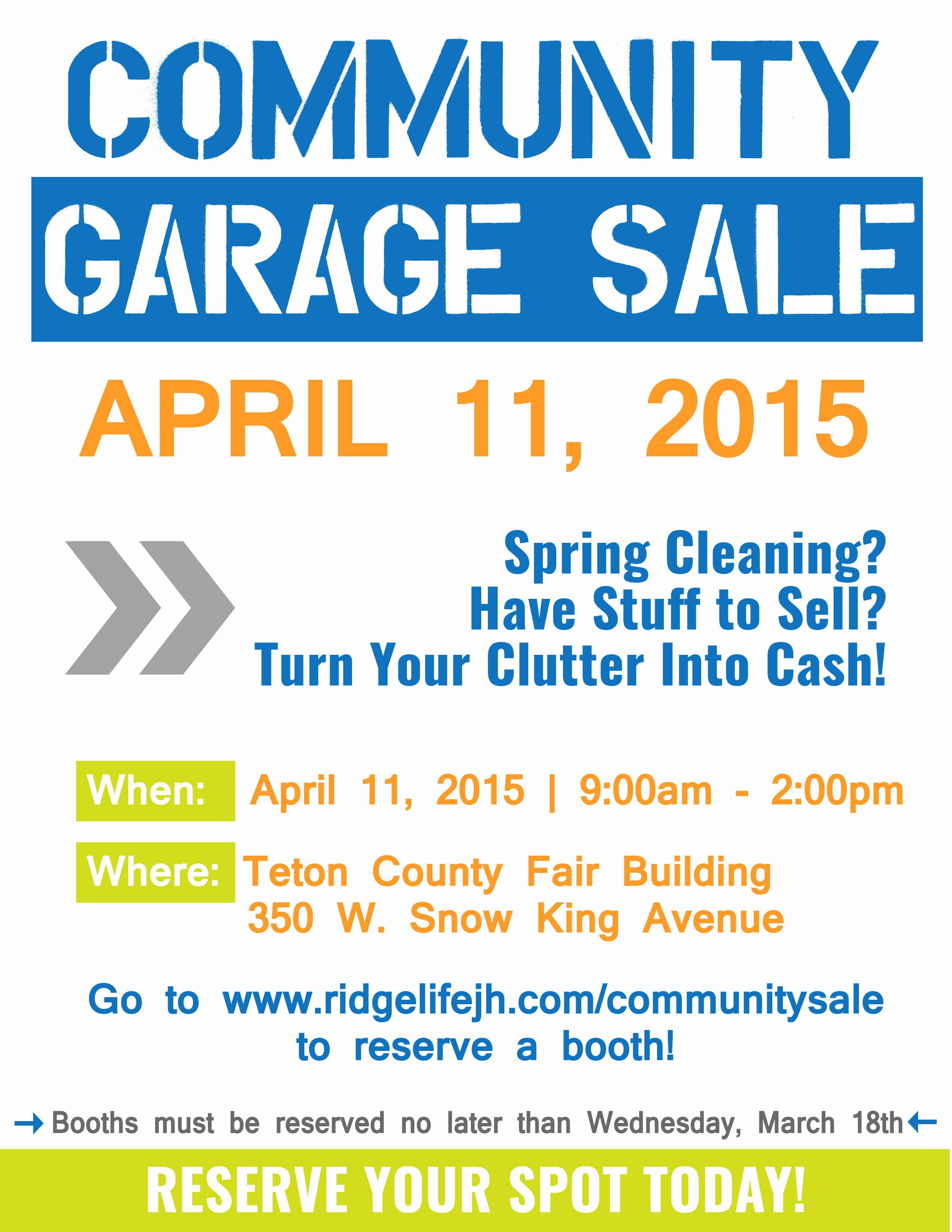 Community Yard Sale Sign Template Unique Garage Sale Flyer Template Besttemplate123 2kdnhxwb 15