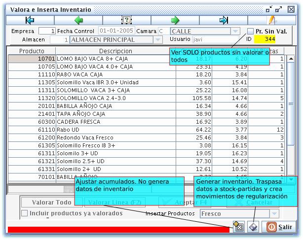 Como Hacer Inventario En Excel Elegant O Hacer Un formato De Inventario Existencias E Inventarios