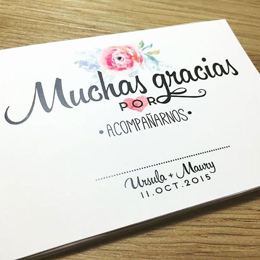 Como Hacer Tarjetas De Agradecimiento Unique 17 Frases originales Para Tus Tarjetas De Agradecimiento