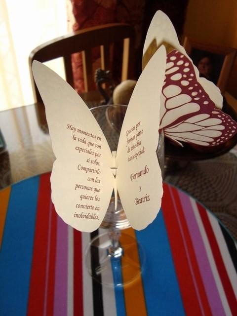 Como Hacer Tarjetitas De Agradecimiento Lovely Tarjetas De Agradecimiento O Mariposas Manualidades