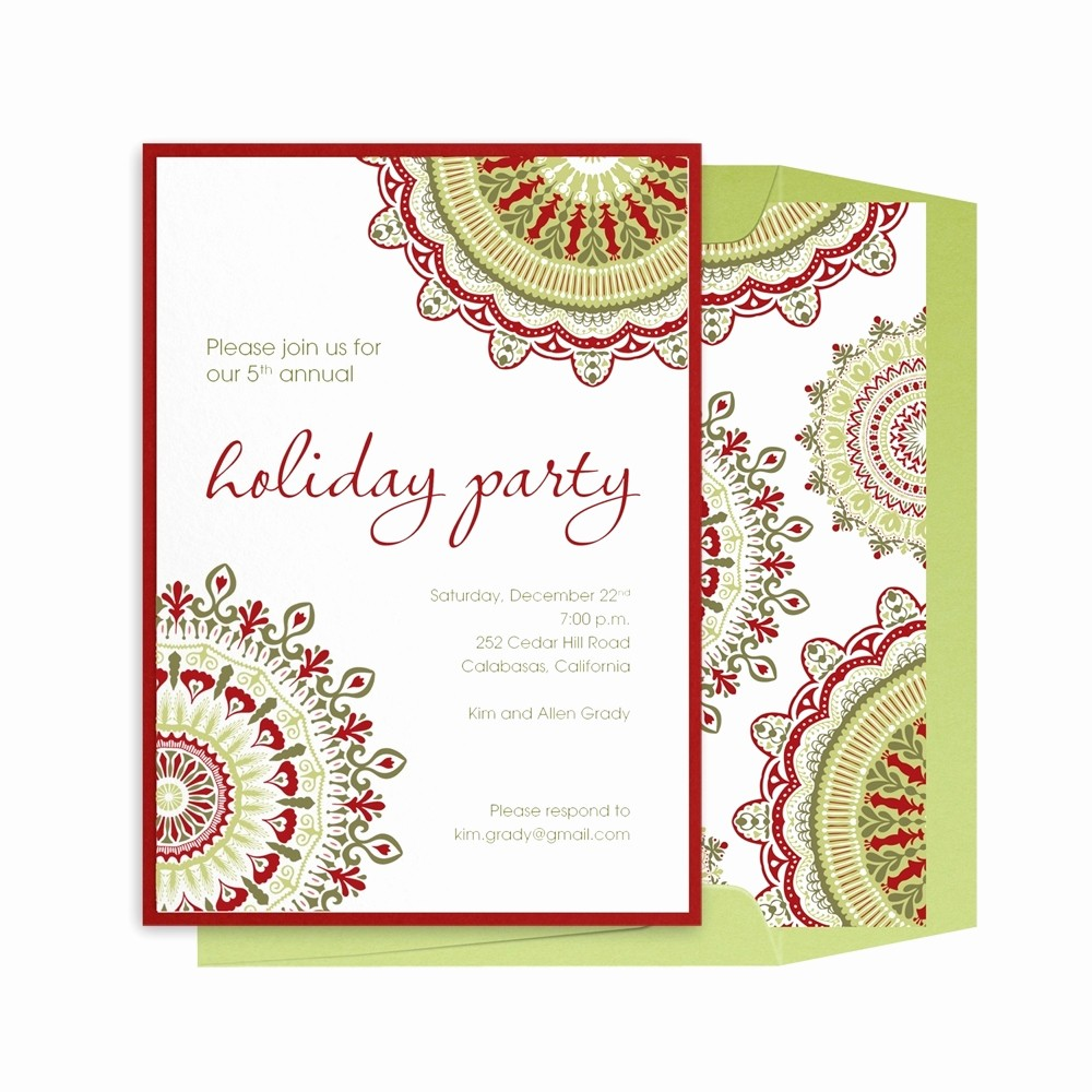 Company Holiday Party Invitation Template Best Of 8 Best Of Corporate Christmas Party Invitations