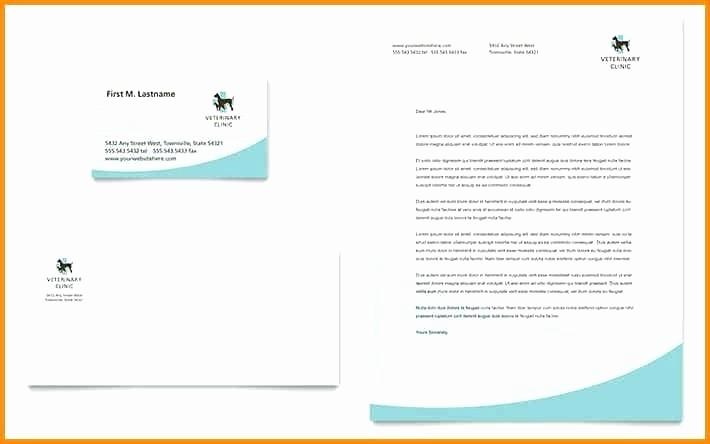 Company Letterhead Template Word 2007 Fresh Free Letterhead Designs Pany Template Premium and