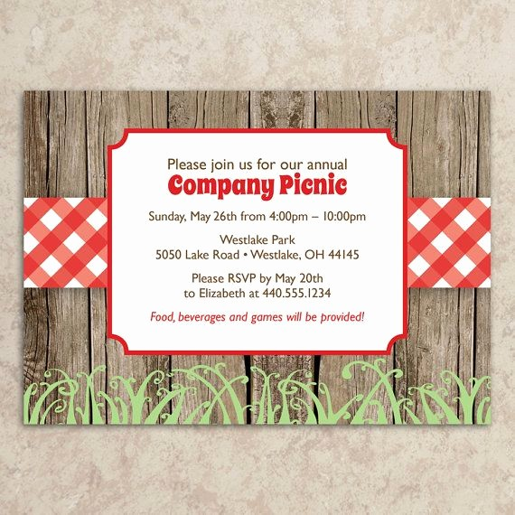 Company Picnic Flyer Template Free Unique 25 Best Ideas About Pany Picnic On Pinterest