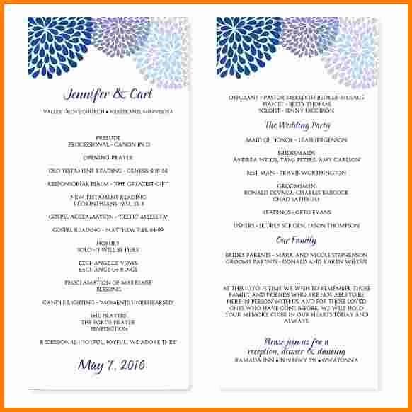 Concert Program Template Google Docs Elegant event Program Template Google Docs Archives 2019