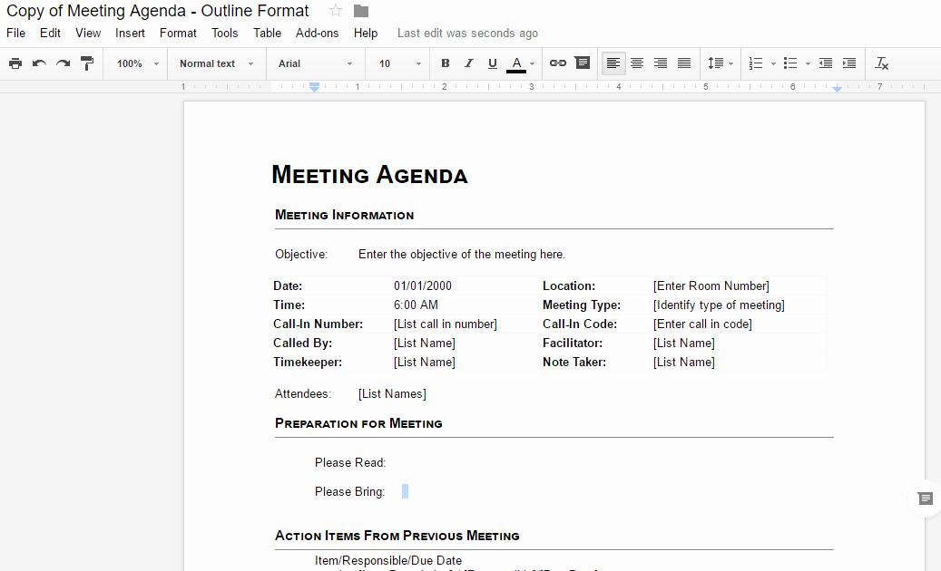 Concert Program Template Google Docs Unique the Ultimate Guide to Google Docs