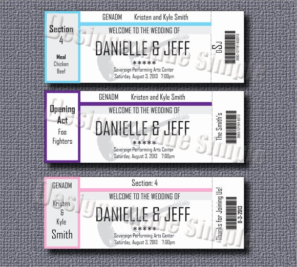 """Concert Tickets Template Free Download Lovely Search Results for """"free Printable Concert Ticket"""