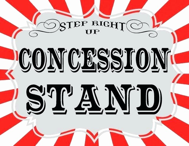 Concession Stand Sign Up Sheet Awesome Concession Stand Sign Up Template organize Non Profit