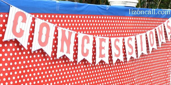 Concession Stand Sign Up Sheet Elegant Printable Yard Sale Signs Concession Stand Sign Template