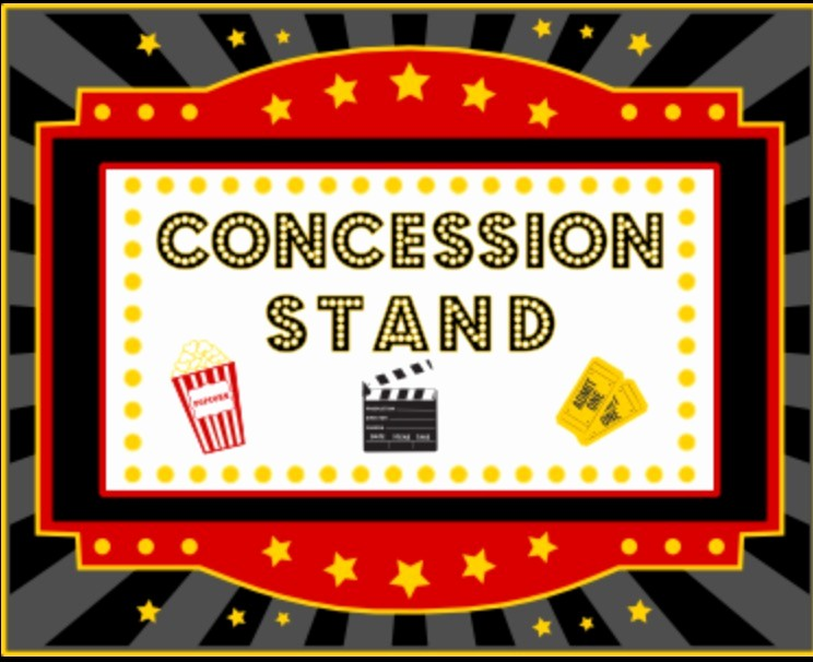 Concession Stand Sign Up Sheet Luxury Tierrasanta Elementary School Tes Pto Foundation