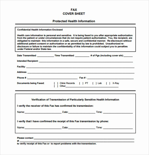 Confidential Fax Cover Sheet Pdf Beautiful Confidential Fax Cover Sheet 7 Download Documents In