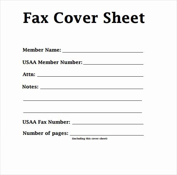 Confidential Fax Cover Sheet Pdf Inspirational Confidential Fax Cover Sheet