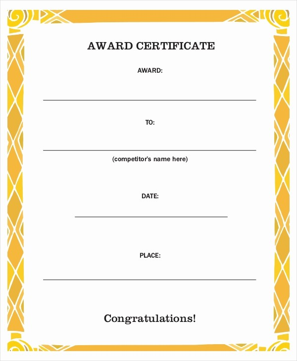 Congratulations Certificate Template Microsoft Word Awesome Kudos Certificates Templates Related Keywords