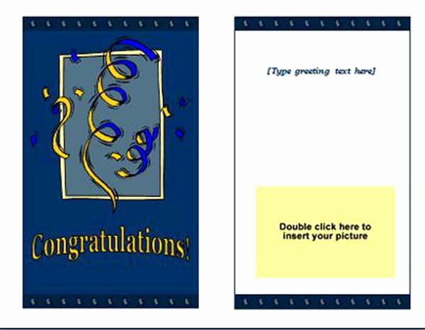 Congratulations Certificate Template Microsoft Word Inspirational Congratulations Expansion Template Word by
