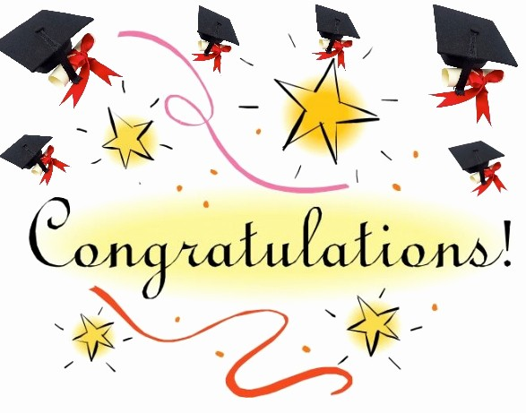 Congratulations You Did It Certificate Lovely Create Graduation Ecards Send Download
