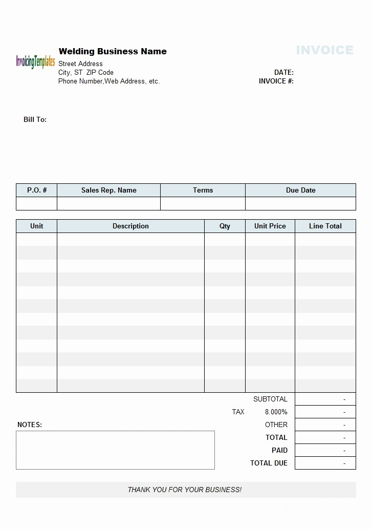 Construction Bid Proposal Template Excel New Construction Proposal Template