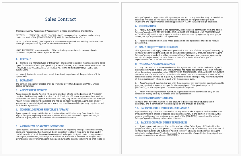 Construction Contract Template Microsoft Word Best Of Purchase Agreement Template Word