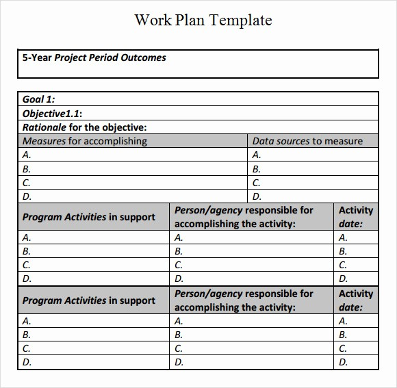 Construction Project Schedule Template Excel Lovely Construction Schedule Template Excel Free Download