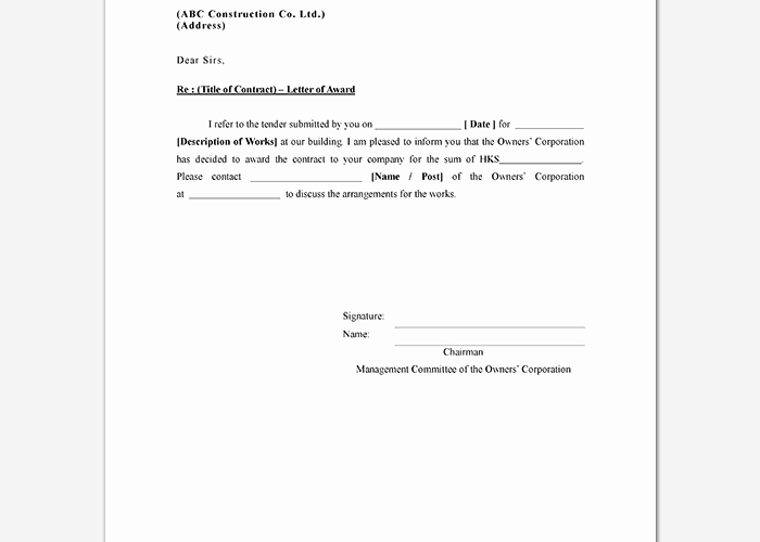 Construction Quotation format In Word Best Of Construction Quotation Template 20 for Word Excel Pdf
