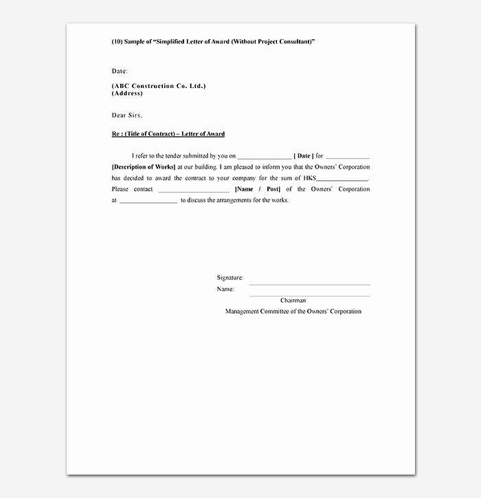 Construction Quotation format In Word New Quotation Template In Word 25 Samples & formats