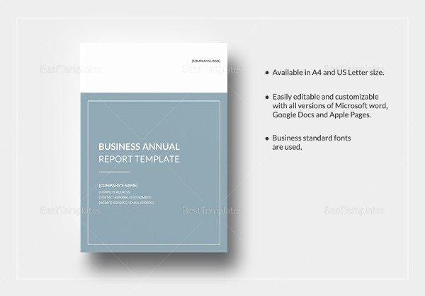 microsoft word professional report templates