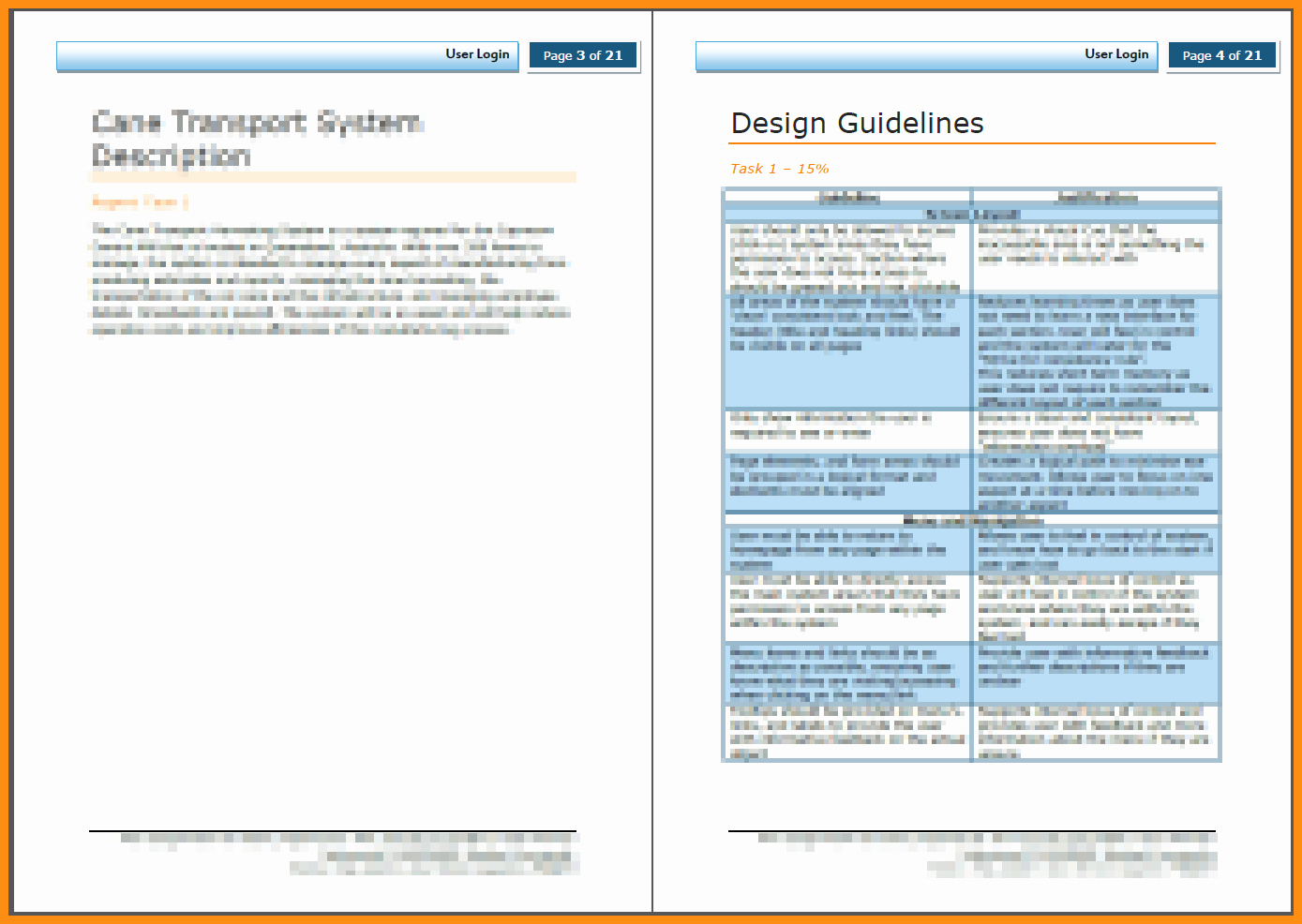 Consulting Report Template Microsoft Word Elegant 13 Report Templates Microsoft Word