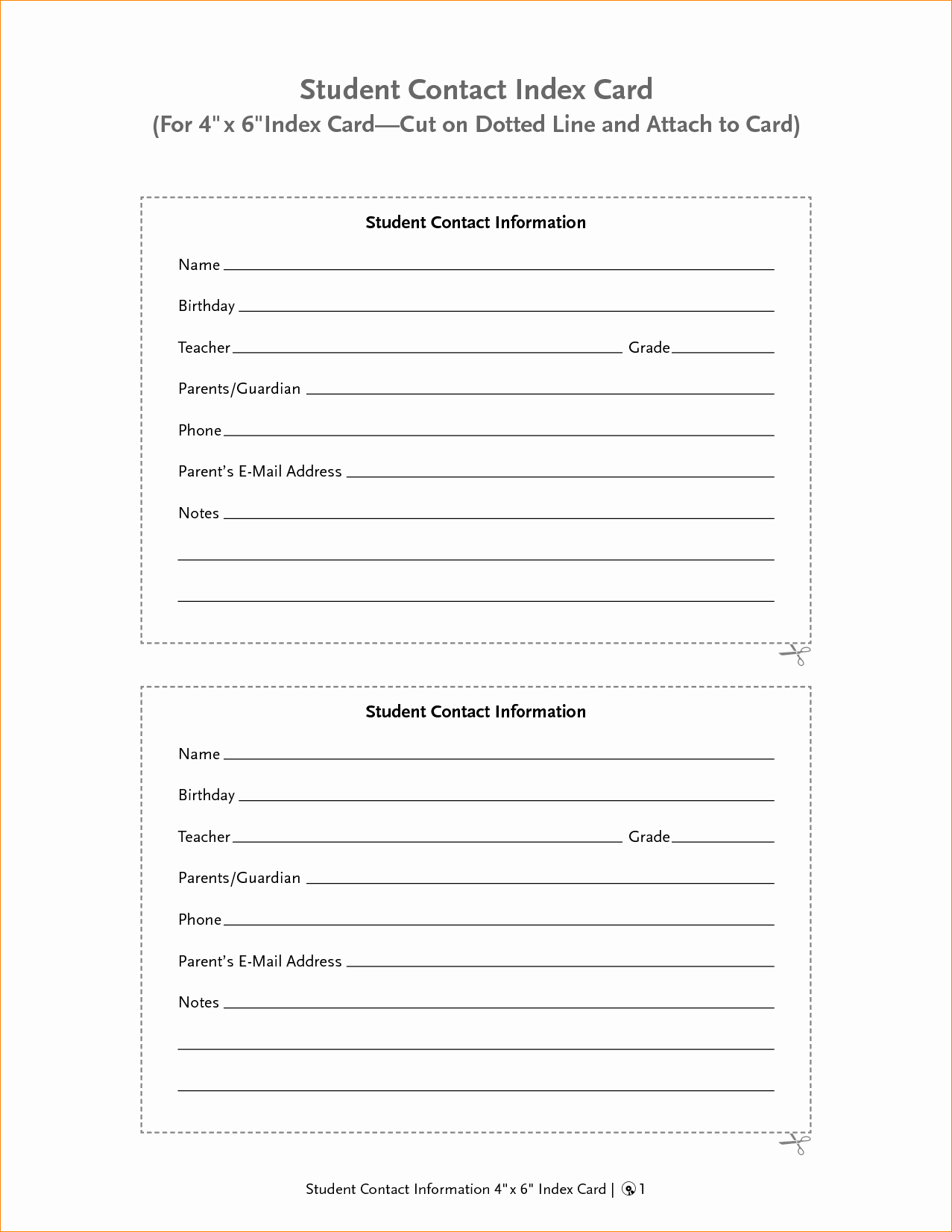 Contact Information form Template Word Fresh Contact Information form Template Portablegasgrillweber
