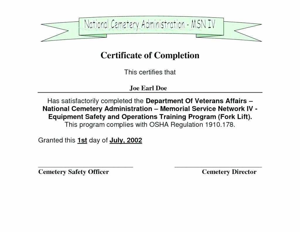 Continuing Education Certificate Template Free Awesome Continuing Education Certificate Template